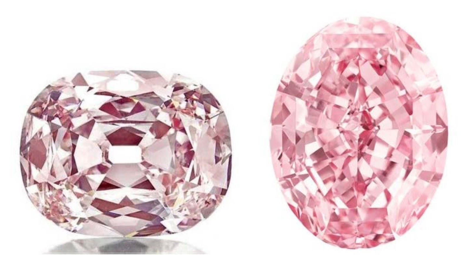 Image result for pink diamond