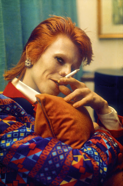 Non solo vestita: The Rock City, l'ultima città Rock per Bowie