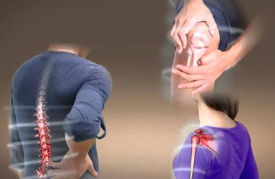 cách chữa đau nhức xương