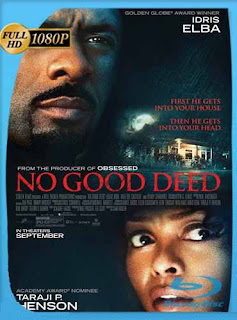 No Good Deed – Favor Peligroso 2014 HD [1080p] Latino [GoogleDrive]