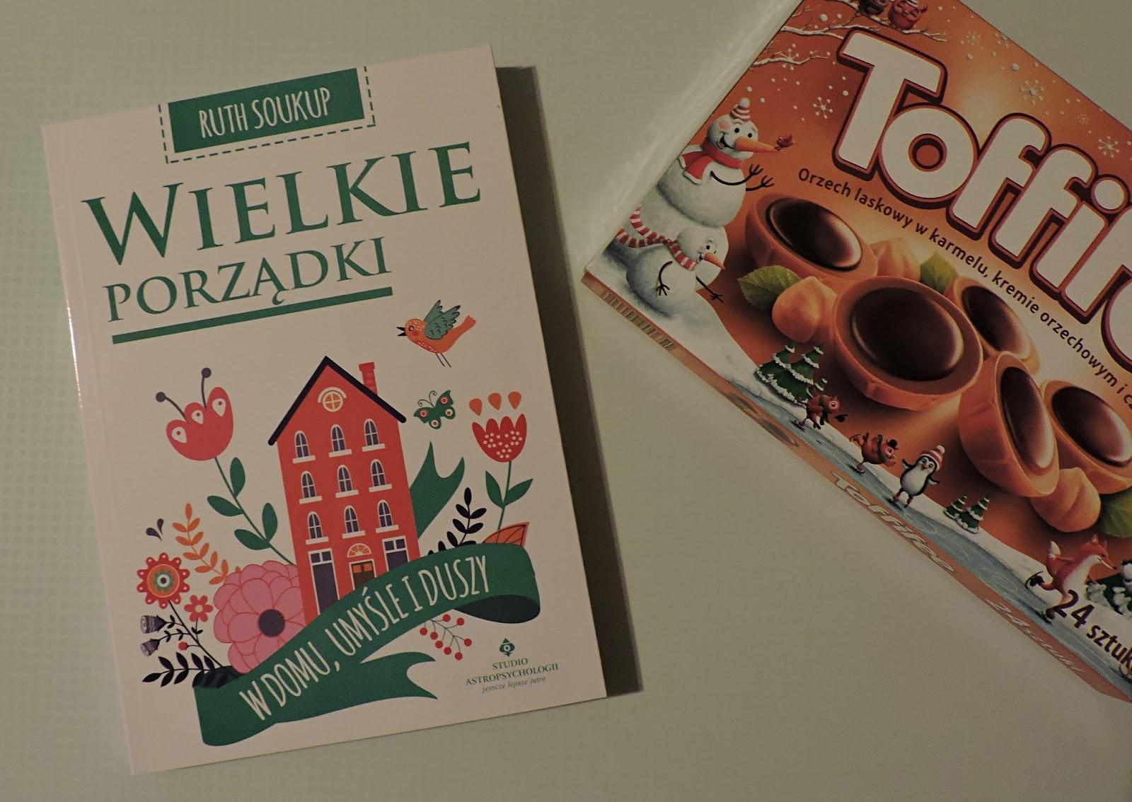 """Pierwsza książka w nowym roku - """"Wielkie porządki..."""""""