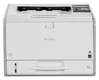 RICOH SP 3600DN Printer Driver Download