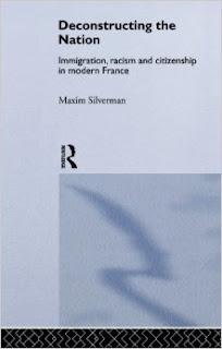 Maxim Silverman, Deconstructing the Nation
