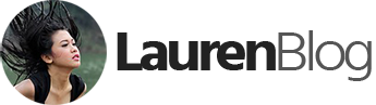 Lauren Blog Template