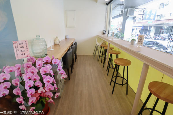 台中西屯|果然蔬食廚房|蔬食午晚餐|咖啡下午茶|異國特色美食|環境舒適