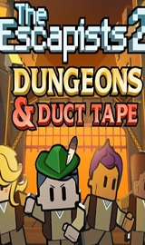 1324567 - The Escapists 2 Dungeons and Duct Tape Update.v1.1.10-PLAZA