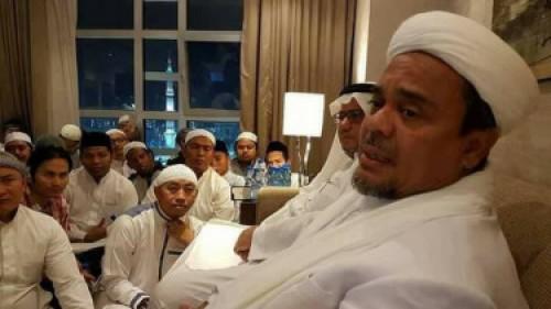 Pesan Habib Rizieq untuk Ijtima Ulama II, Hormati Semua Agama