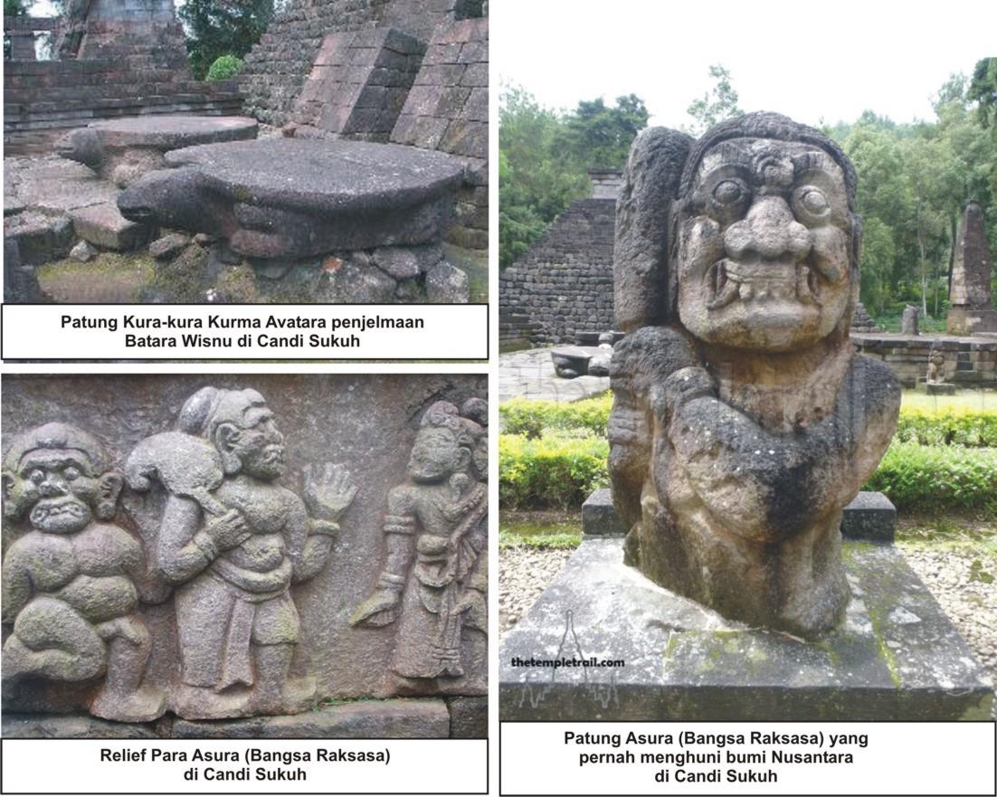 Pada zaman tersebut sering terjadi peperangan antara Dewa dan Asura. Dewa  adalah makhluk Allah SWT dari dimensi yang lebih tinggi 2d1cea3c06