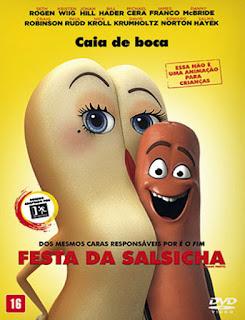 Festa da Salsicha - R5 Dual Áudio