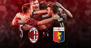 Дженоа – Милан прямая трансляция онлайн 21/01 в 17:00 по МСК.