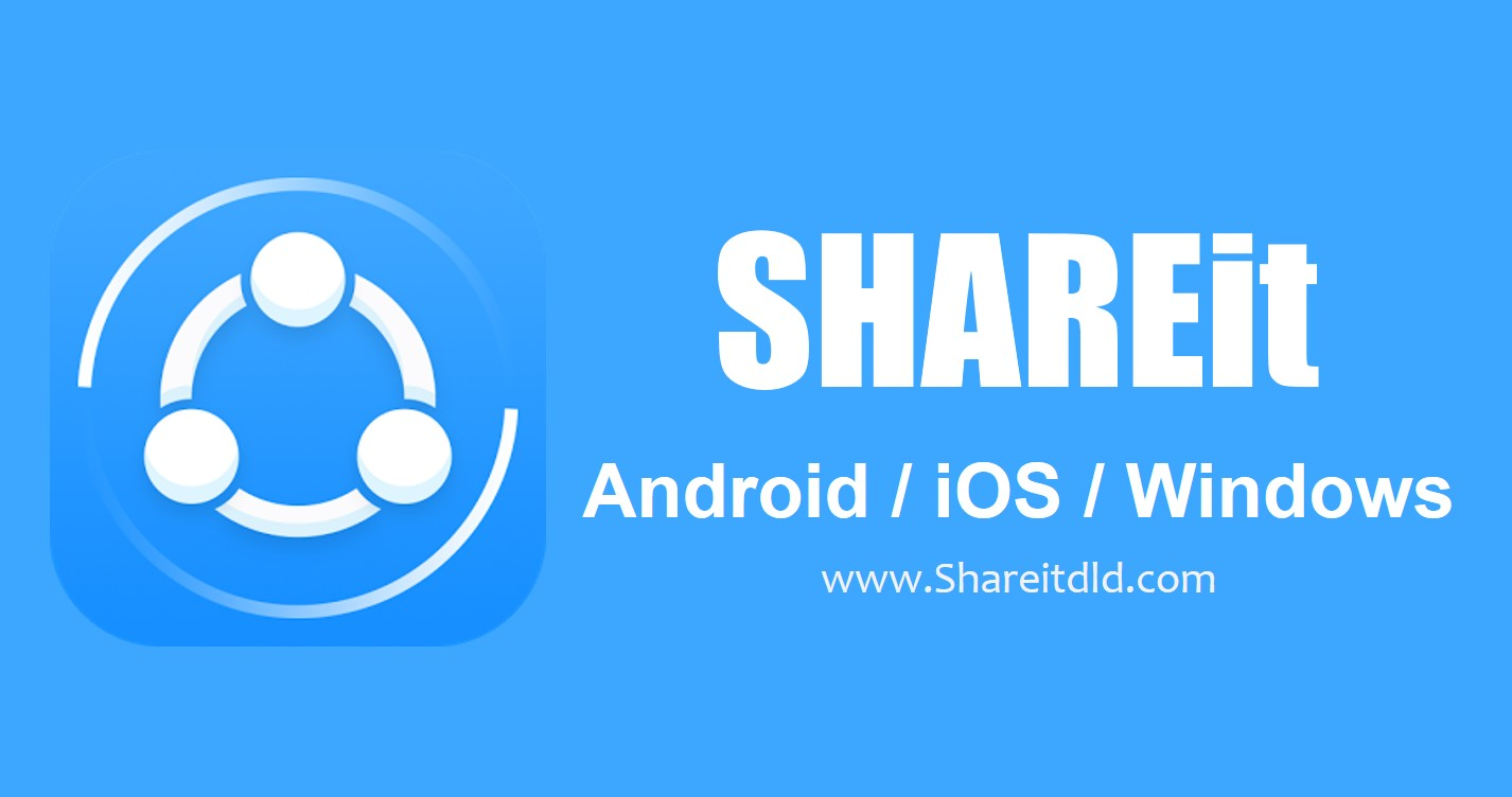 Shareit tpk download