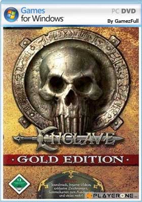 Enclave Gold Edition PC [Full] Español [MEGA]