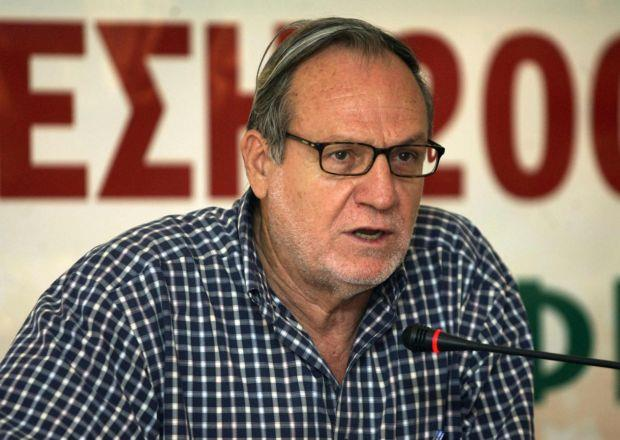 S.Rompolis: The basic pension will reach EUR 480