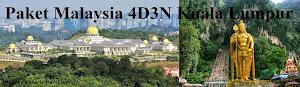 Malaysia 4D3N Kuala Lumpur