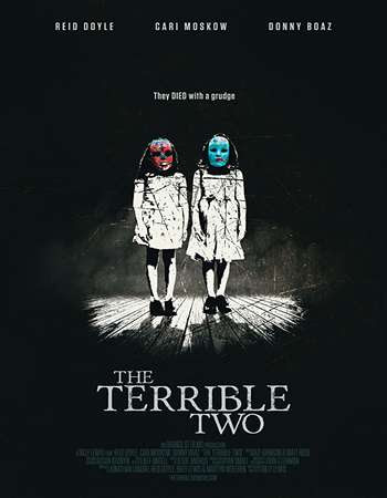 Watch Online The Terrible Two 2018 720P HD x264 Free Download Via High Speed One Click Direct Single Links At WorldFree4u.Com