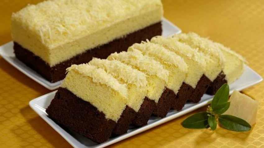 Resep dan Cara Membuat Brownies Kentang Kukus