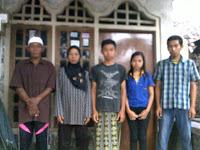 Keluarga Adalah Semangat