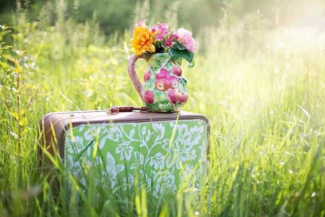 Make happy month - podsumwanie czerwca