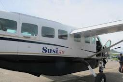 Gaji Pilot Susi Air, Info Lengkap Terkini