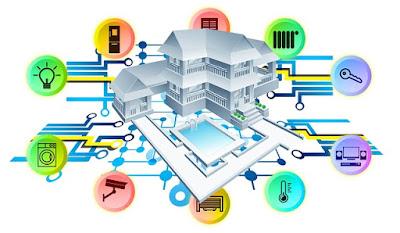 Tips Hindari Ancaman Hacker Pada Smart Home
