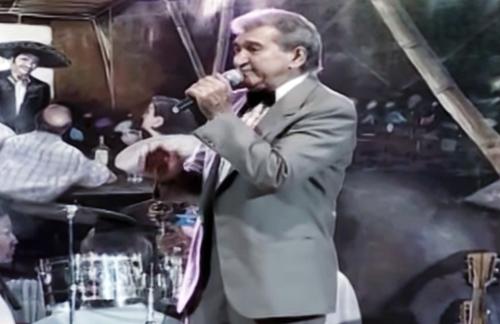Tony Del Mar & Orquesta Ritmica - A La Tumba
