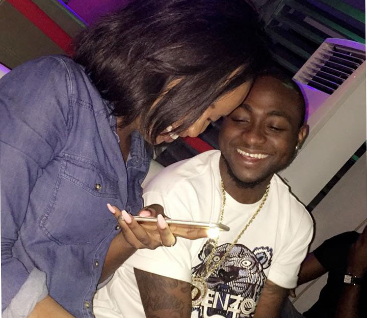 I don't have a girlfriend - Davido responds to rumors