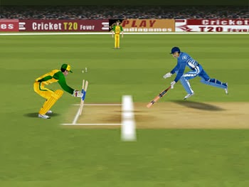 Pc version ea for free download game full cricket