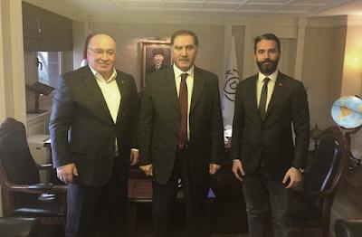 Hacı Bayram Tonbul: Talebin Kabulü Halinde 4/C'lilerin Maaşlarına 600 TL Yansıyacak