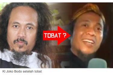 Benarkah Ki Joko Bodo Tobat Insyaf dan Masuk Islam?