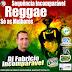 Cd (Mixado) Dj Fabricio Incomparavel (Reggae As Melhores)