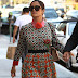 Full HQ Photos of Salma Hayek Out And About In Beverly Hills