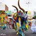 EXCLUSIVO! Bois e Ursos de Arcoverde são campeões do Carnaval do Recife 2017