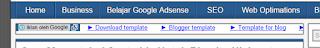 Format Terbaik Iklan Google Adsense
