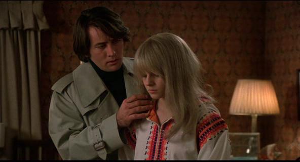 Andscene!: The Little Girl Who Lives Down the Lane (1976)