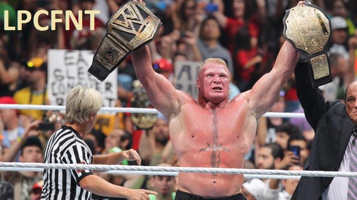 WWE World Heavyweight Champion 2014 2015 Feud With Seth Rollins