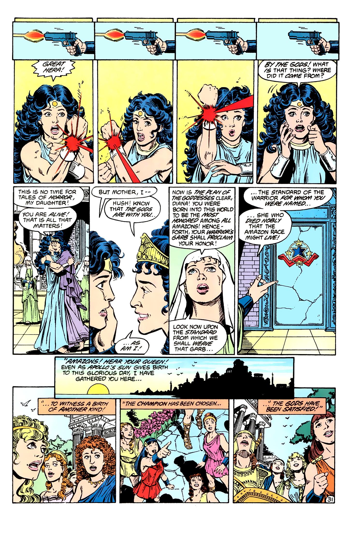 Read online Wonder Woman (1987) comic -  Issue #1 - 33