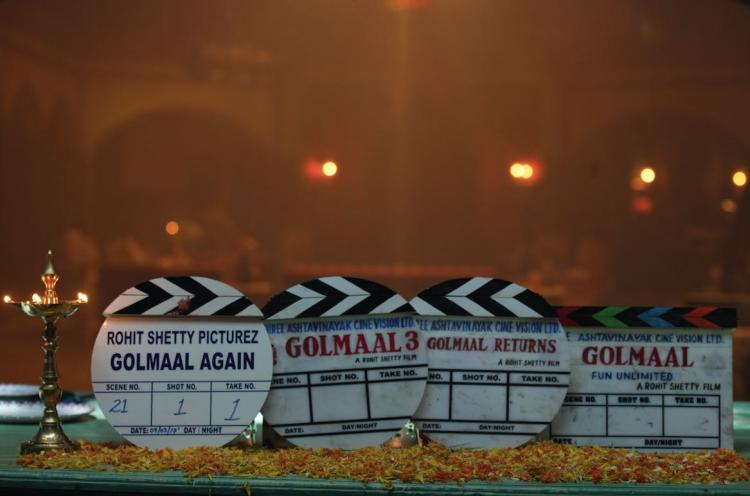 Ajay Devgan Upcoming film Golmaal 4 2017 Wiki, Poster, Release date, Songs list