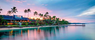 Fiji Holiday Experience