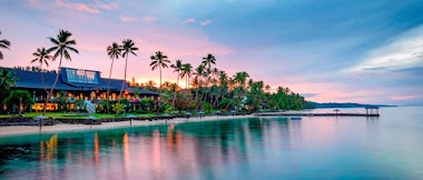 Travel Guide to the Fiji Islands for Backpackers