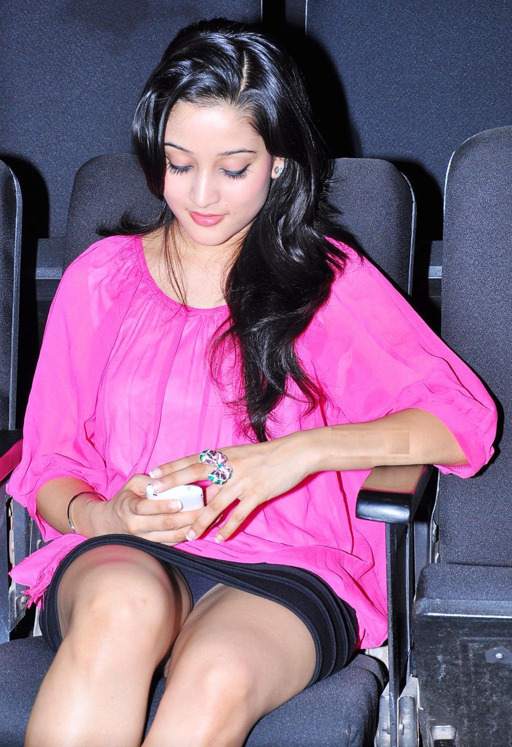 actress panty