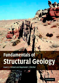 Fundamentals of structural geology - Pollard - Fletcher - geolibrospdf