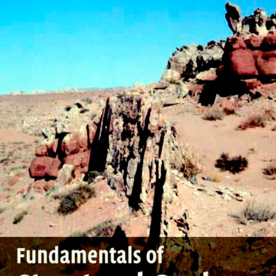 Fundamentals of structural geology Fletcher