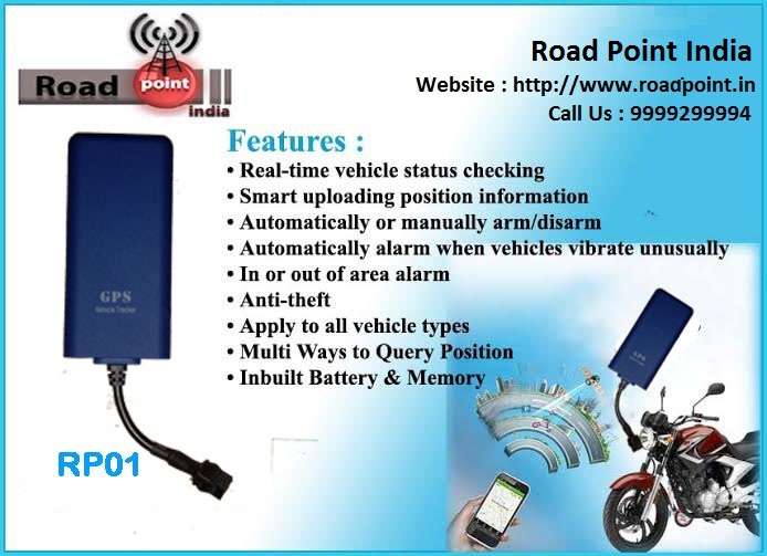 Gps Tracking System In India Vehicle Tracking System In