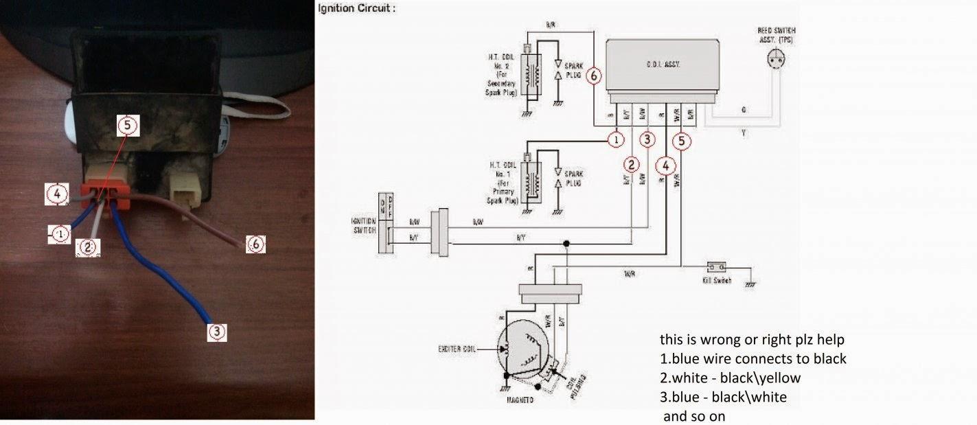 small resolution of kawasaki ninja 150 rr baru wiring diagrams repair wiring scheme kawasaki ninja rr modifikasi full wiring diagram kawasaki ninja 150 r