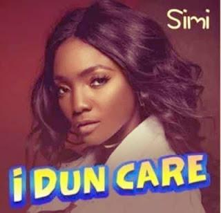 [MUSIC] Simi - I Dun Care