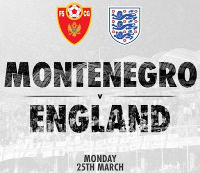 مشاهدة مباراة انجلترا والجبل الاسود اليوم مباشر