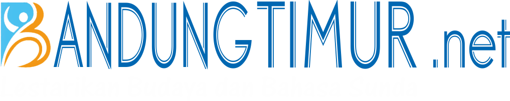 Bandung Info, sundanese language and culture