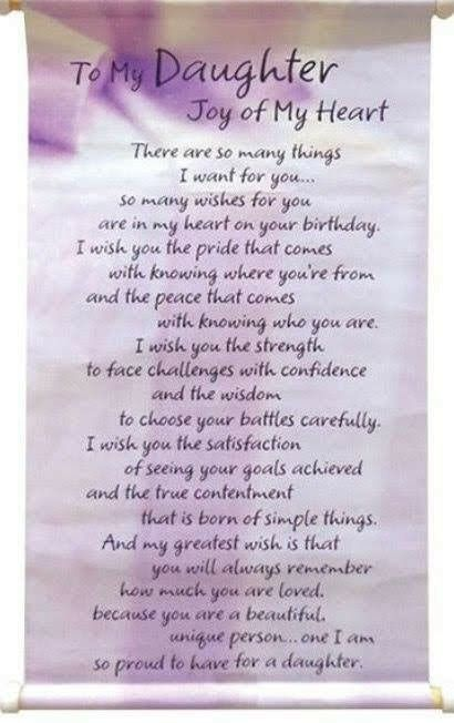 Happy 18th Birthday Wishes To My Daughter : happy, birthday, wishes, daughter, Birthday, Wishes, Greeting, Cards