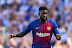 Samuel Umtiti Pours Doubt On Manchester United Move