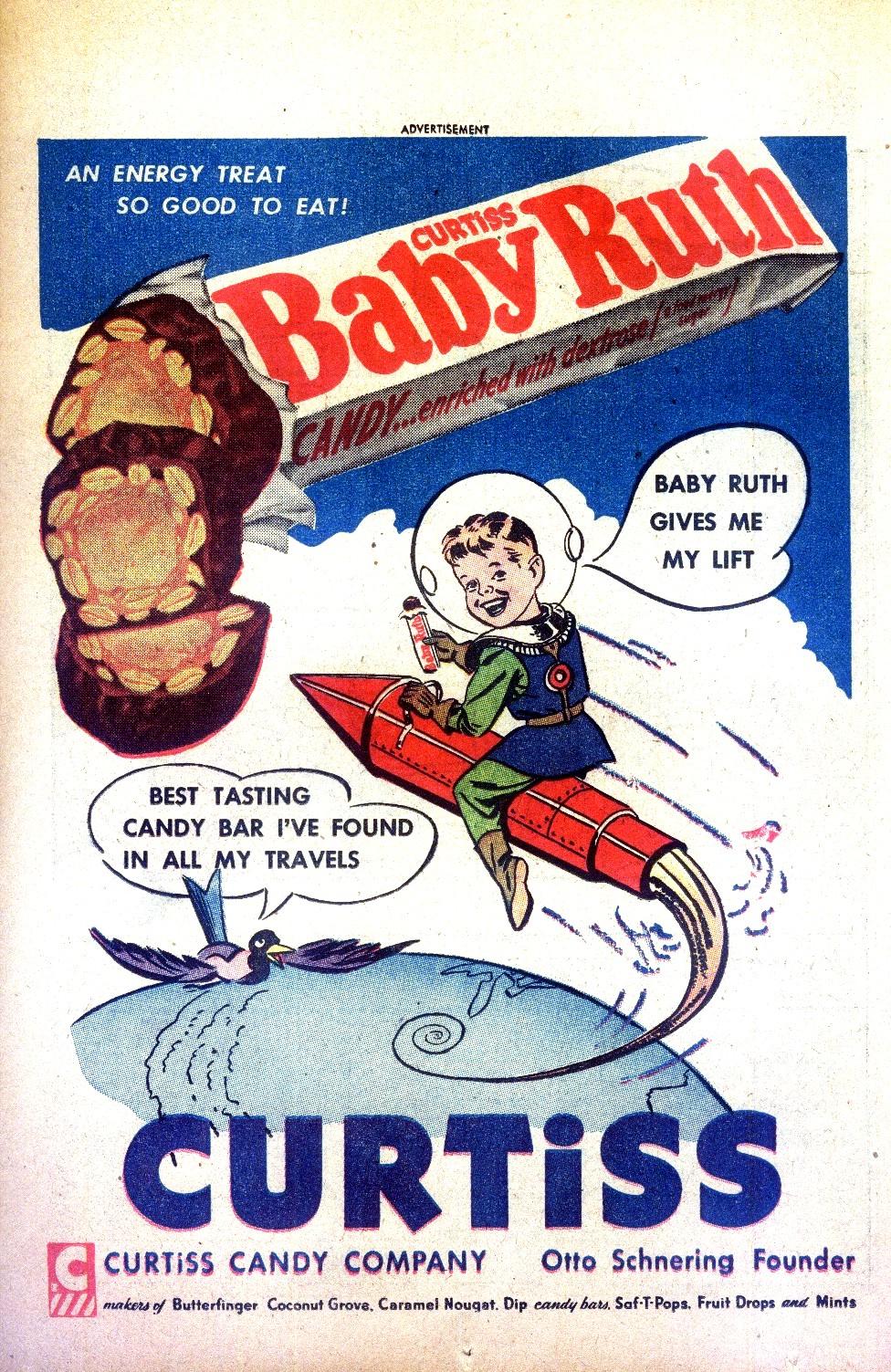 Action Comics (1938) 195 Page 14